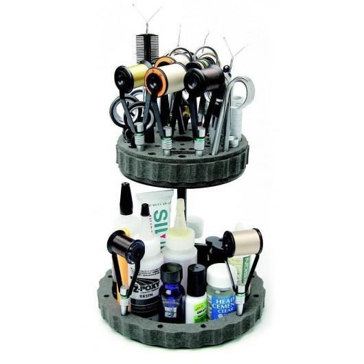 Porte outils rotatif C&F...