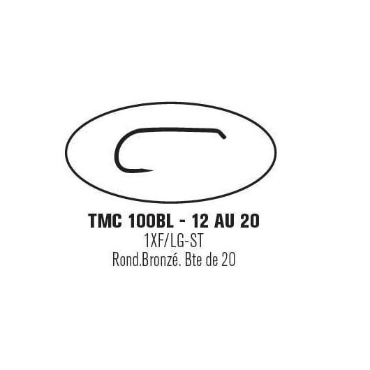 TMC 100 BL