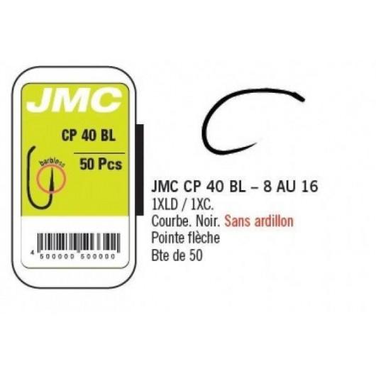 CP40BL JMC