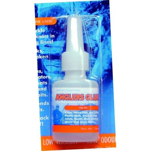 Anglers Superglue 20ml MDC