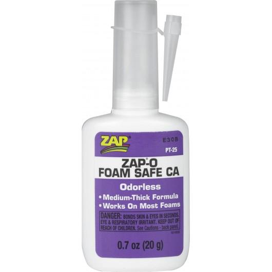 Zap-O spécial foam