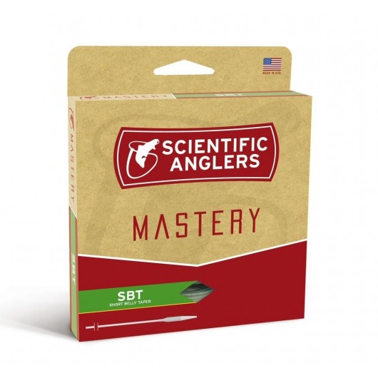Mastery SBT Scientific Anglers