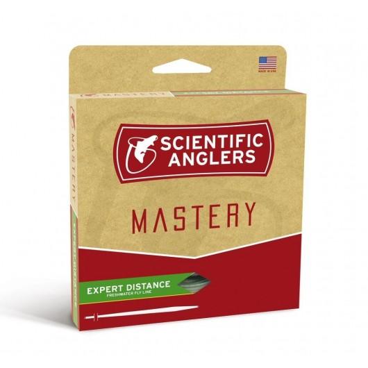 Mastery Expert Distance...