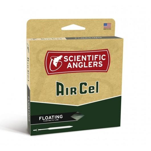 Air Cel Floating Lines...