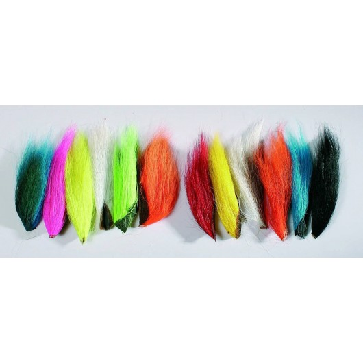 Bucktail MDC