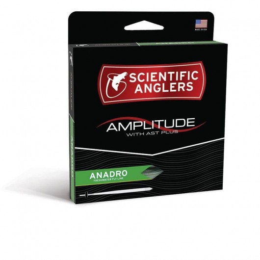 Amplitude Anadro Scientific...