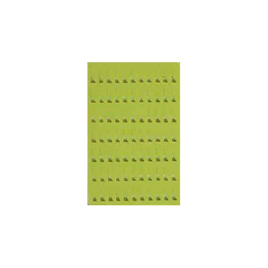 Silipatch Velcro 77