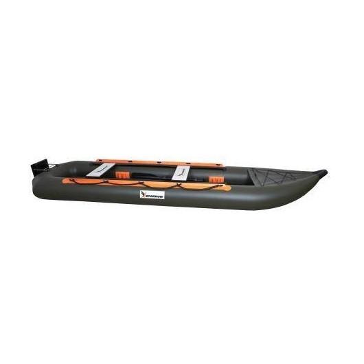 Kayak Sparrow Extrême