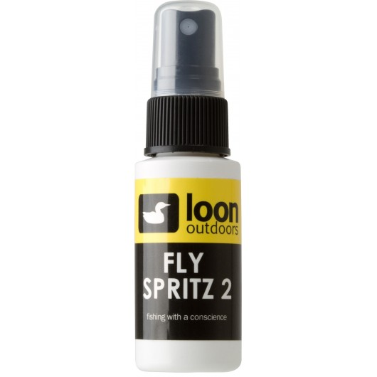 Fly Spritz 2 Loon outdoors
