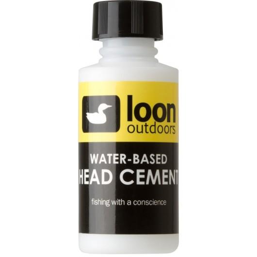 Loon outdoors - WB Head...
