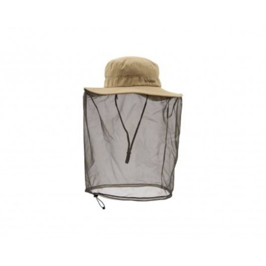 Chapeau anti-insectes Simms