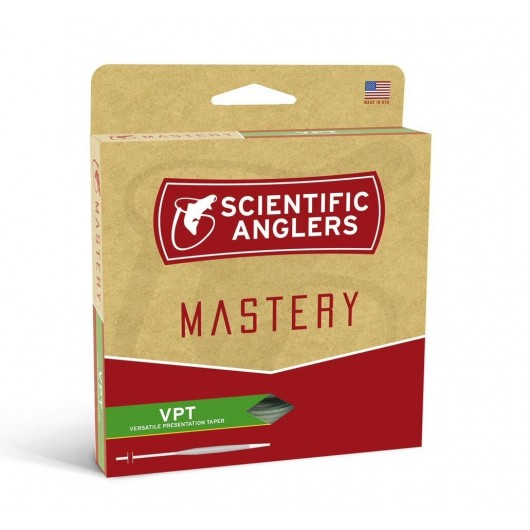Mastery VPT Scientific Anglers