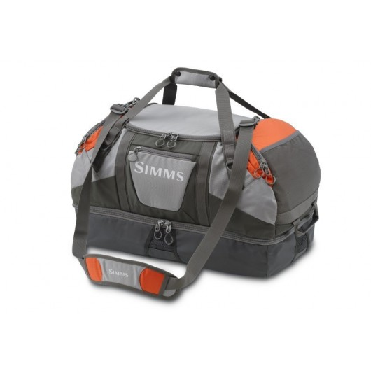 Sac Simms - Headwaters Gear...