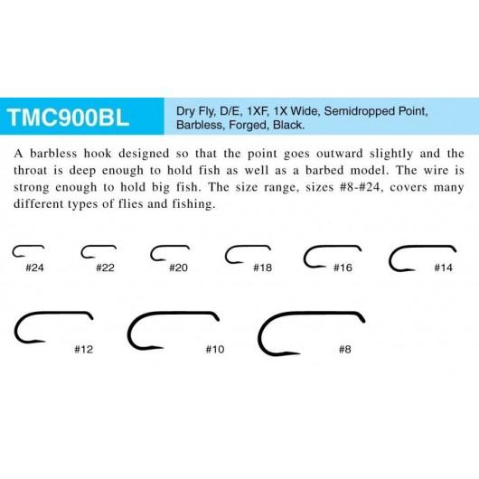 TMC 900 Bl