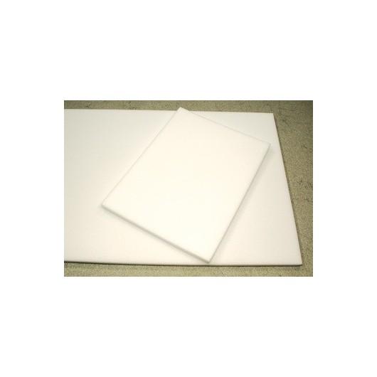 Feuilles de Foam 3 mm - Blanc