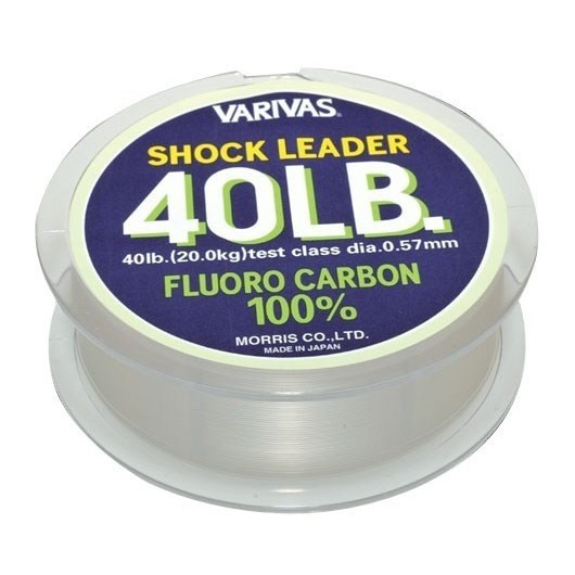 Varivas - Fluorocarbone...