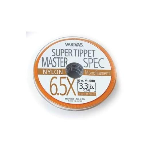Varivas - Super Tippet