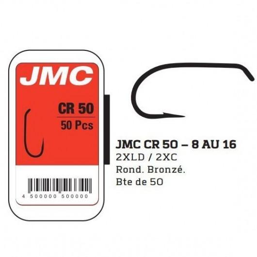 Hamecons JMC - CR 50