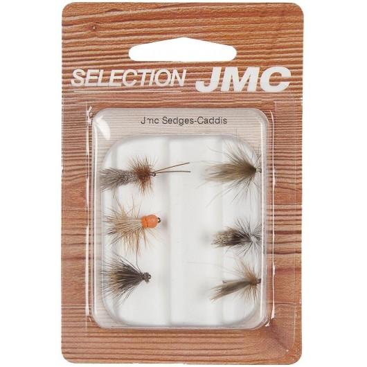 Selection Jmc Sedges