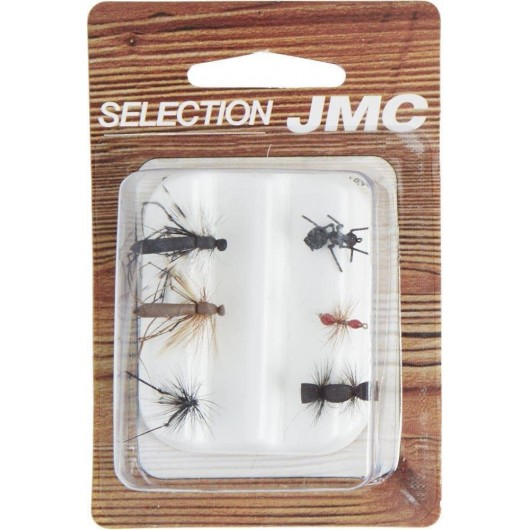 Selection Jmc Terrestre