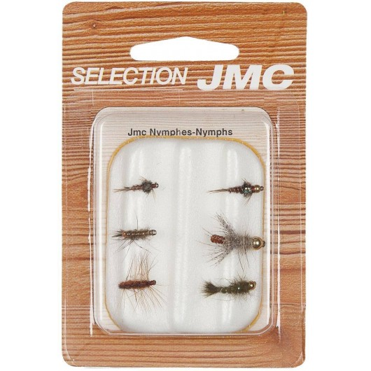 Selection Jmc Nymphes