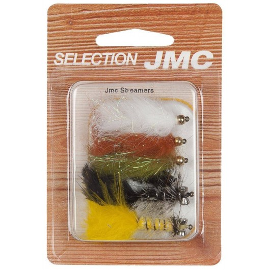 Selection Jmc Streamers