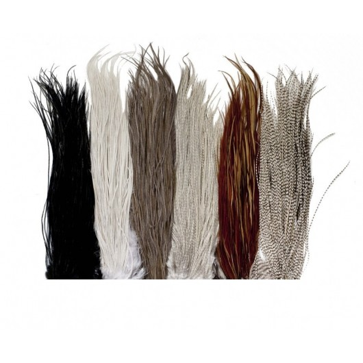 Plumes Microbarb Whiting 100'S
