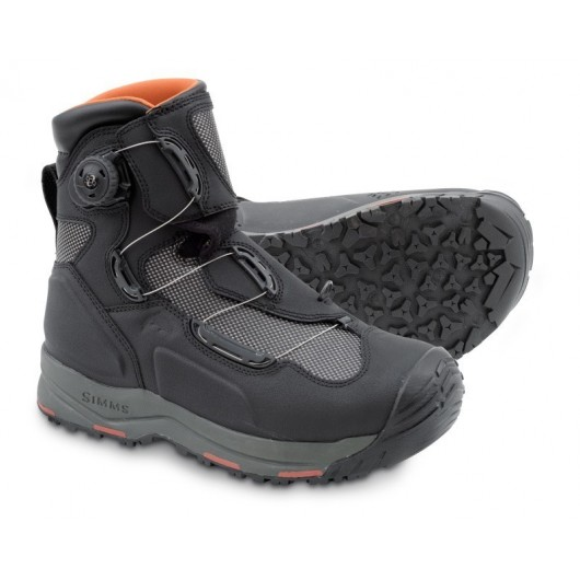 Chaussures Simms - G4 Boa