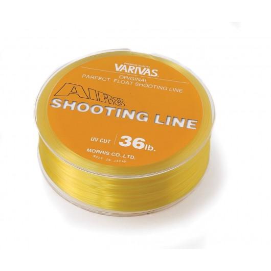 Varivas Shooting line 36 lbs